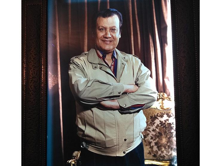"""حوار- نجل محمد رشدي: والدي أجرى عملية تجميل بعد حادث """"السويس"""".. وهذه حكايته مع """"حليم"""""""