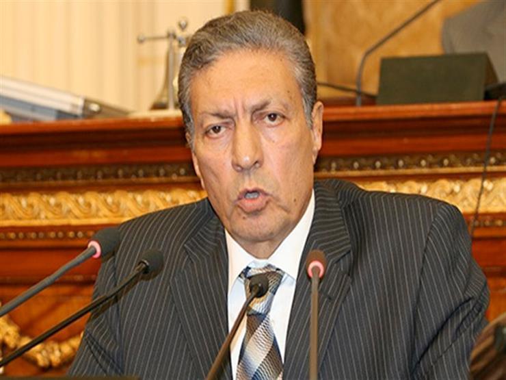 """مساعد رئيس الوفد: الحزب رمز المعارضة """"الحكيمة المعتدلة"""""""
