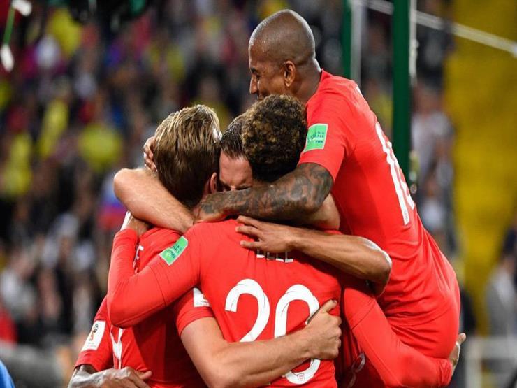 بركلات الترجيح.. إنجلترا تحبط كولومبيا وتمر بصعوبة إلى دور الثمانية