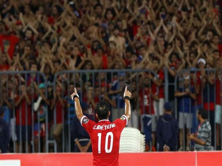 متعب يستعين بحديث جوزيه لتوجيه رسالة للأهلي قبل كأس العالم