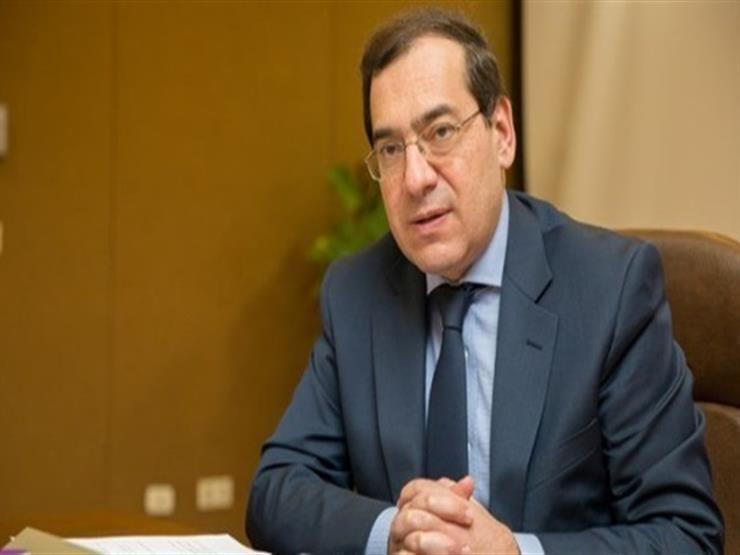 وزير البترول: تحقيق الاكتفاء الذاتي من الغاز بنهاية العام الحالي