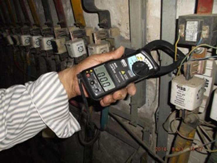 الأمن الاقتصادي: ضبط 2790 قضية ظواهر سلبية و13 ألف سرقة تيار كهربائي
