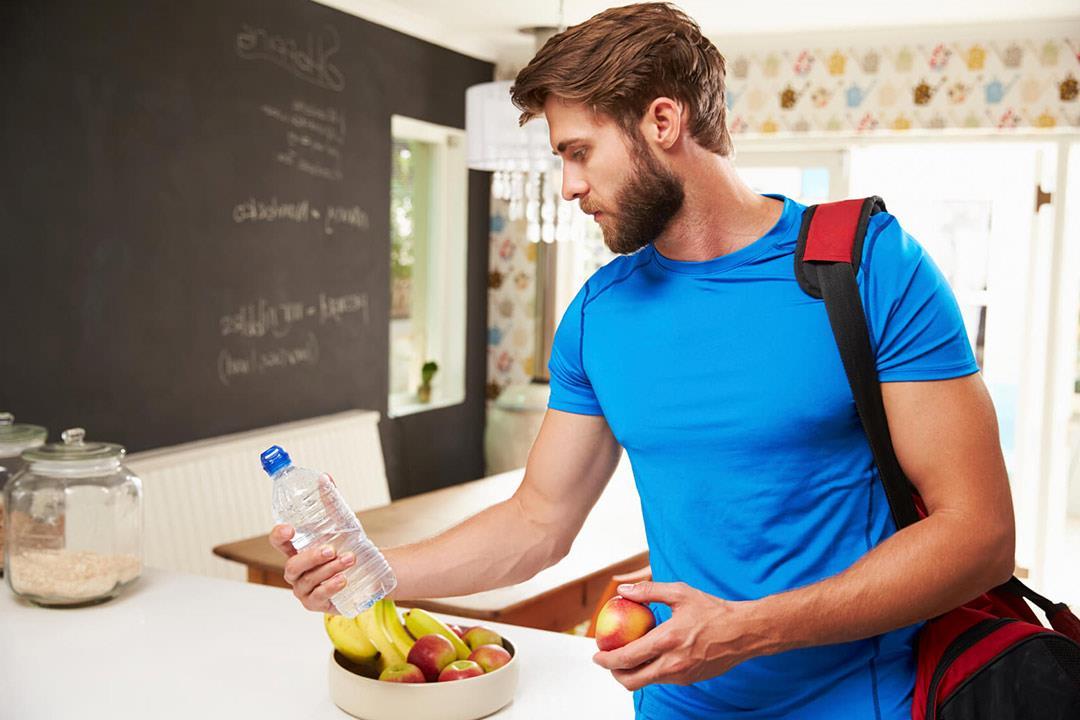 للرياضيين.. إرشادات تناول الطعام قبل وبعد التمارين الرياضية   الكونسلتو