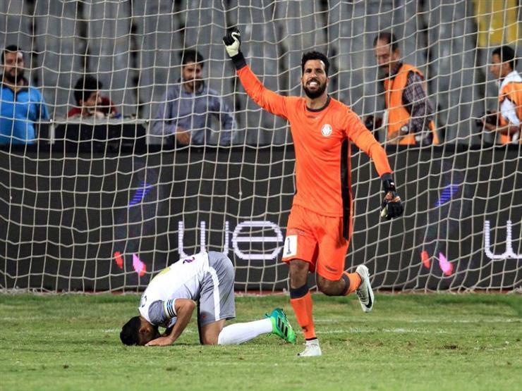 المهدي سليمان لمصراوي: تقدمت بشكوى ضد بيراميدزفي اتحاد الكرة