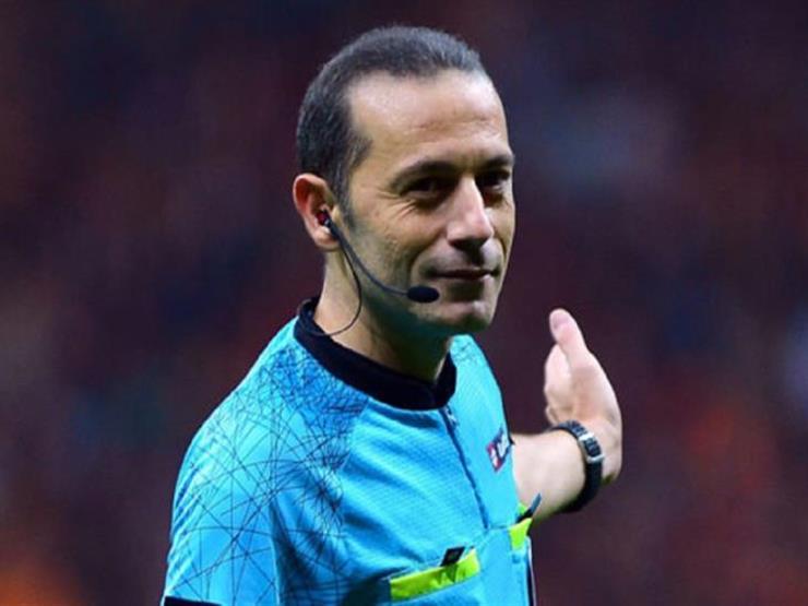 """""""فيفا"""" يعلن حكم مواجهة مباراة إنجلترا وكرواتيا في نصف نهائي المونديال"""