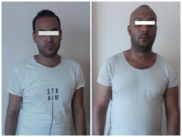 أمن القاهرة: ضبط المتعدين بالضرب على طاقم إسعاف بالحدائق