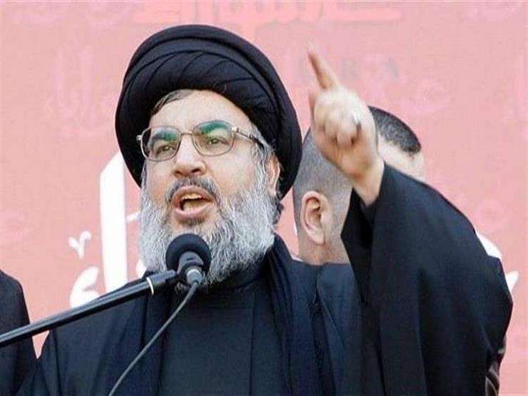 نصرالله يحذر دولة الاحتلال من التفكير في دخول لبنان ومحاربة إيران