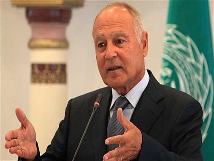 أبوالغيط: صفقة القرن لم تعد موجودة.. ومن الأفضل صياغة جديدة للأمن القومي العربي