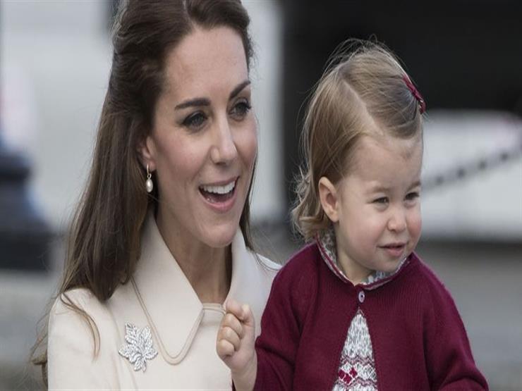 """لماذا لم تحصل تشارلوت على لقب """"الأميرة الملكية"""" حتى الآن؟"""