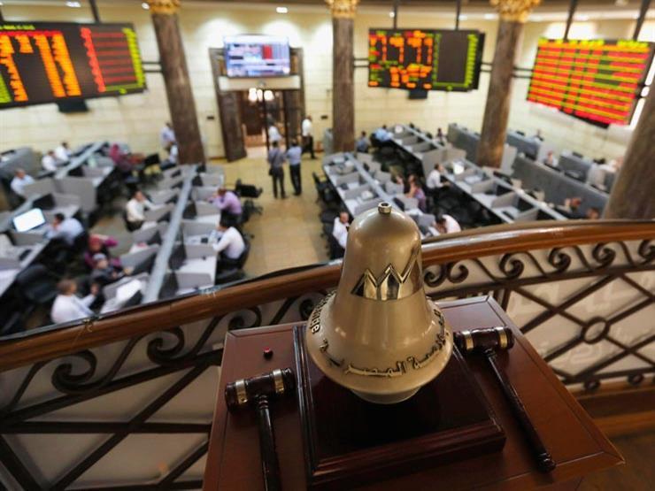 البورصة المصرية تطلق موقعًا إلكترونيًا جديدًا