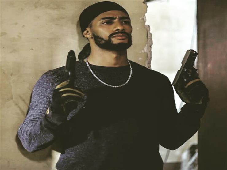 محمد رمضان الليلة يبدأ عرض الديزل الفيلم رقم 14 في مسيرتي مصراوى