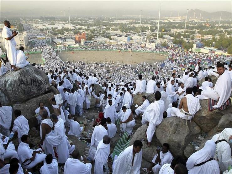 60 ألف حاج.. السعودية تقصر حج هذا العام على المواطنين والمقيمين