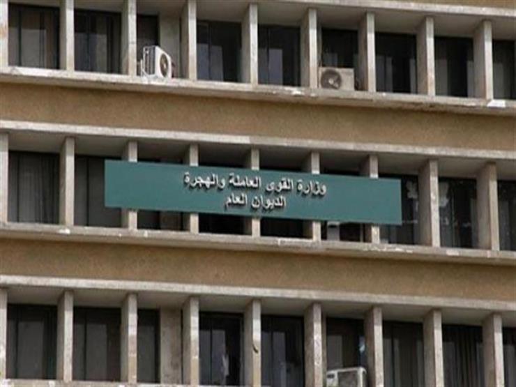 مصري يحصل على 1.2 مليون جنيه مستحقاته عن عمله بالسعودية ...