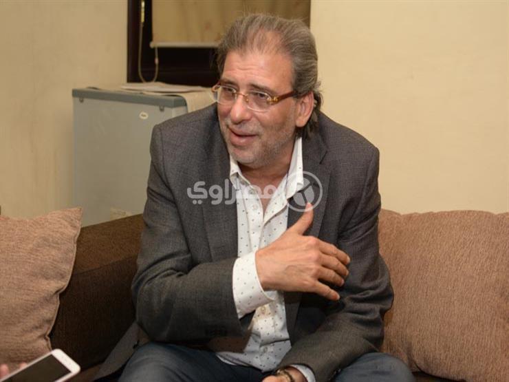 خالد يوسف يكشف عن مشروعه السينمائي القادم