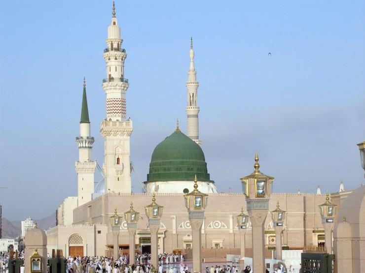 بث مباشر   المسجد النبوي الشريف - ليلة 28 رمضان 1442هـ