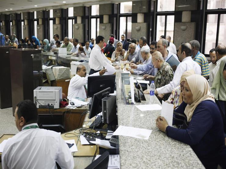 الحكومة توضح حقيقة فرض ضرائب على ودائع المصريين في البنوك