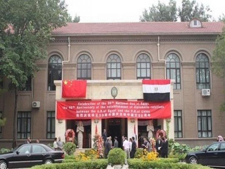 السفارة الصينية بالقاهرة: بلادنا ملتزمة بالاستخدام السلمي للفضاء الخارجي