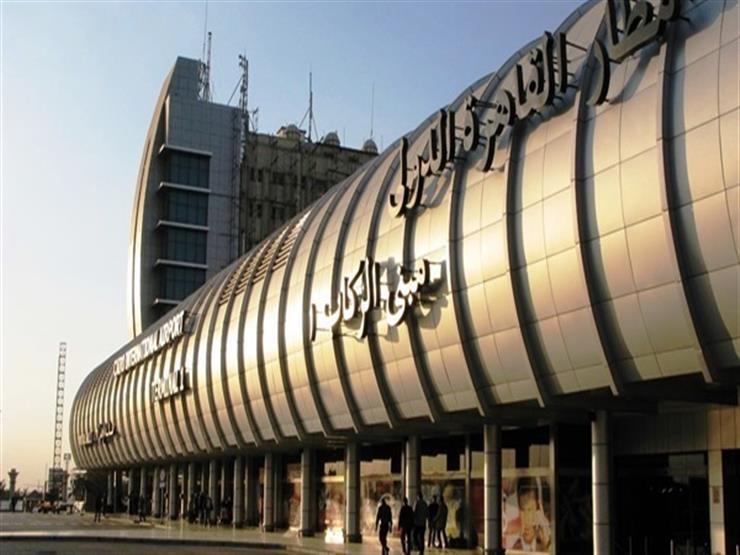وزير خارجية إيطاليا يغادر القاهرة بعد لقاء السيسي