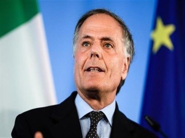 وزير خارجية إيطاليا: ندرس إدخال صادرات مصر للاتحاد الأوروبي عبر بوابتنا