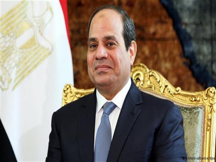 """نشاط الرئيس السيسي وتطورات العملية """"سيناء 2018"""" أبرز عناوين الصحف"""