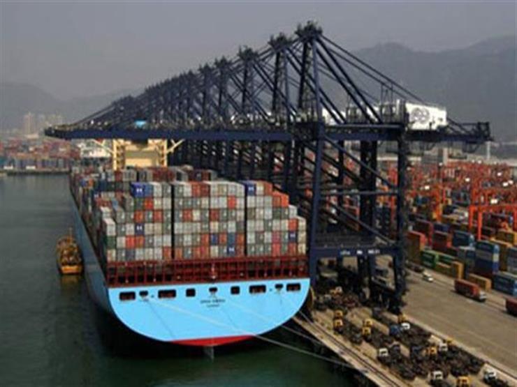 تداول 8 آلاف طن بضائع في موانيء البحر الأحمر