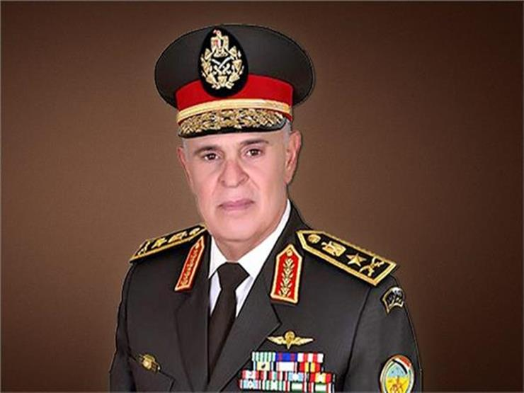 المتحدث العسكري ينشر فيديو ترأس الفريق محمد فريد اجتماع رؤسا   مصراوى