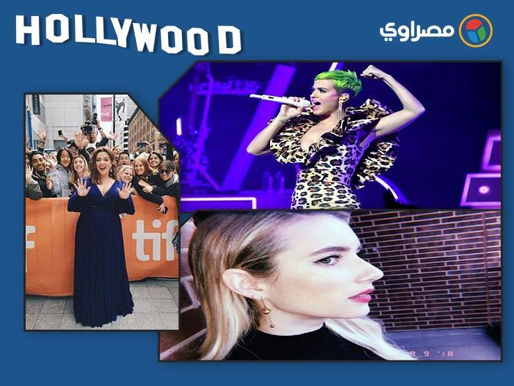 نشرة هوليوود| أرنولد شوارزنيجر ينعى ضحايا 11 سبتمبر.. ونيكي ميناج مع والدتها بأسبوع الموضة