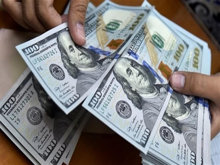 ماذا فعل الدولار أمام الجنيه بالبنوك في ختام تعاملات اليوم؟