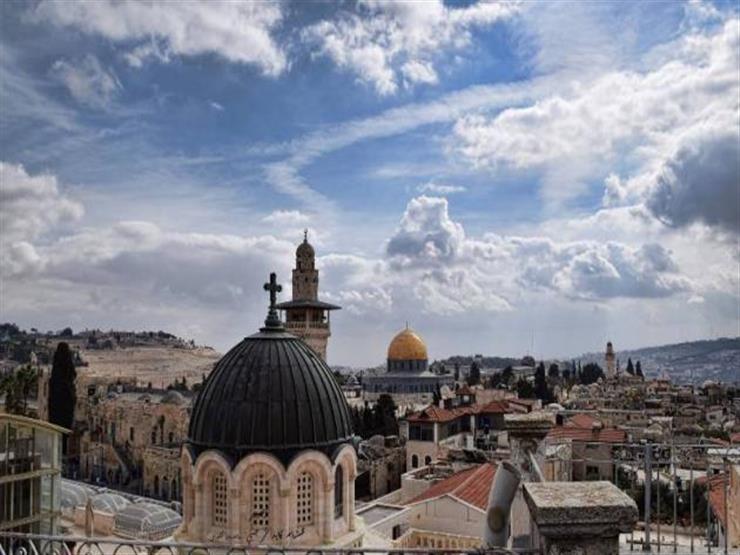 """""""التعليم"""" تنفي ذكر """"القدس عاصمة لإسرائيل"""" بأحد مناهج التربية الوطنية"""