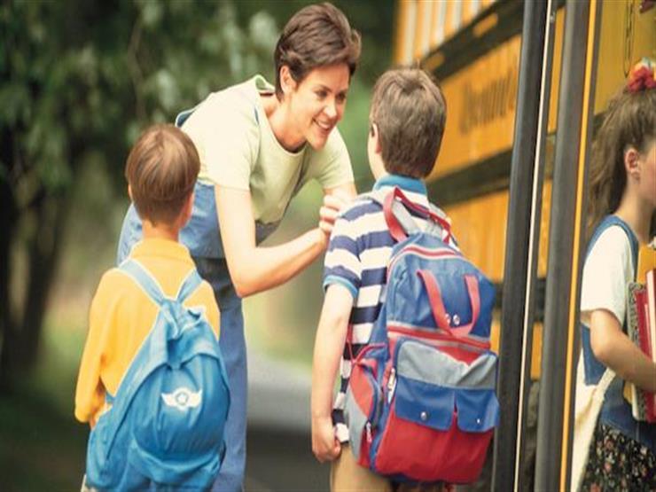 حتى يكون الأمر سهلًا على طفلك.. نصائح هامة قبل الذهاب إلى المدرسة
