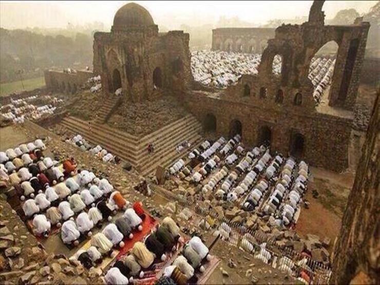 في ذكرى تقسيم مسجد بابري.. سبب الصراع العنيف بين الهندوس والمسلمين بالهند