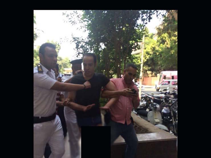 """الداخلية: القبض على شاب كان يعتزم شن عمل عدائي بمحيط """"سيمون بوليفار"""""""