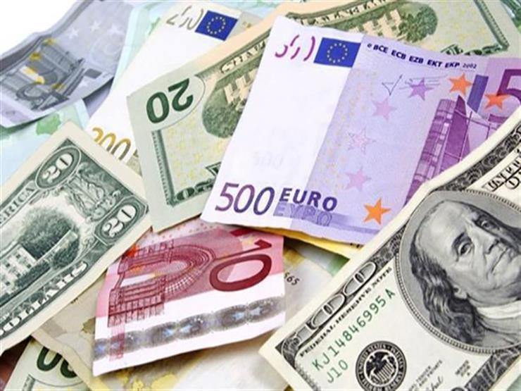 زيادة الدولار والريال السعودي.. أسعار العملات أمام الجنيه في أسبوع