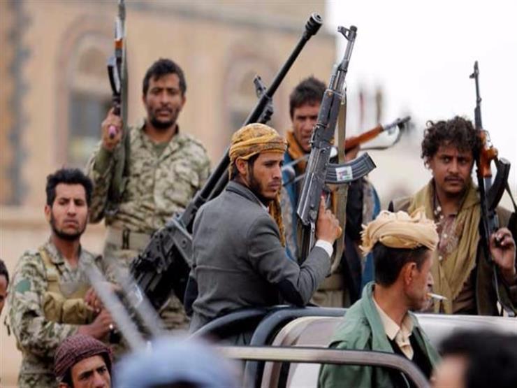 شقيق زعيم الحوثي يشير إلى سرقة قيادات من جماعته للمساعدات الإنسانية