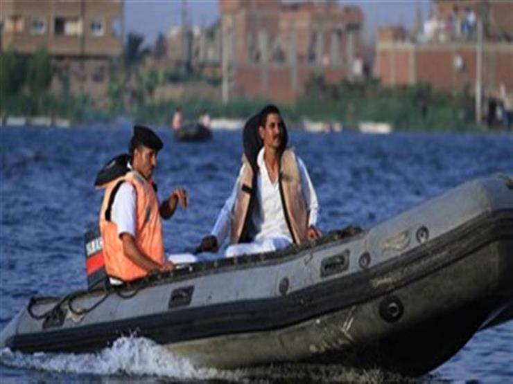 شرطة المسطحات تضبط 833 طن أعلاف حيوانية مجهولة المصدر في البحيرة