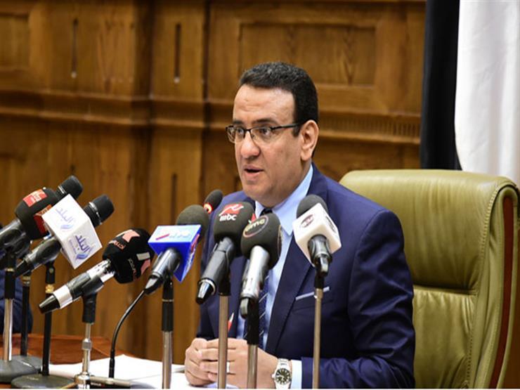 """متحدث البرلمان: قرار الرئيس السيسي بشأن المعاشات """"تاريخي"""""""