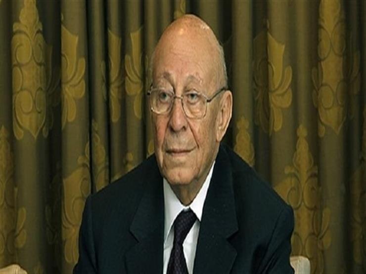 """رئيس """"قومي حقوق الإنسان"""" ينعي """"أديب الجادر"""" أحد مؤسسي الحركة الحقوقية في العراق"""