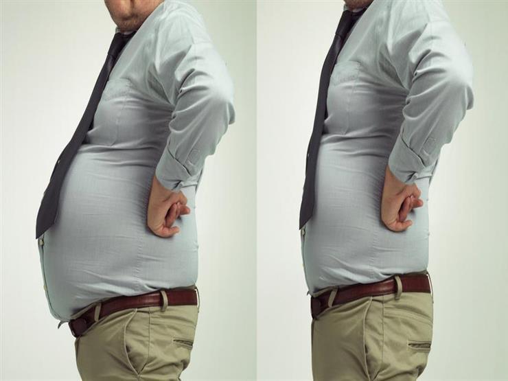 5 عادات صحية للحصول على بطن مسطحة بعد سن الأربعين (صور)