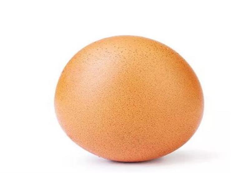 """بيضة تجمع 45 مليون """"لايك"""" وتحطم رقمًا قياسياً.. فما قصتها؟"""