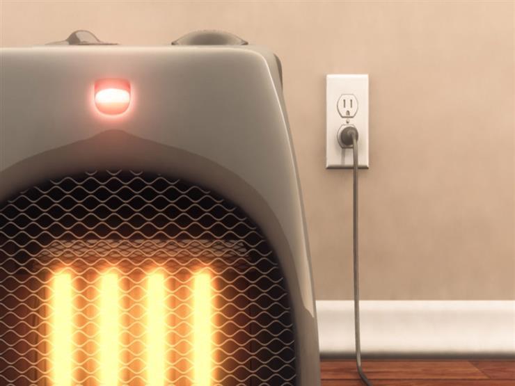 في 7 نقاط.. مرفق الكهرباء يوضح طرق الحماية من مخاطر الدفايات
