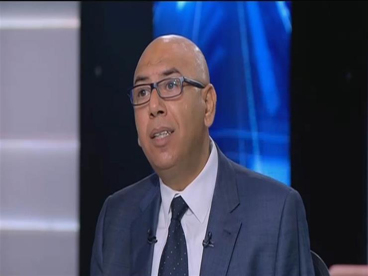 خالد عكاشة: مصر أعدت سيناريوهات جاهزة للتعامل مع أزمة سد النهضة