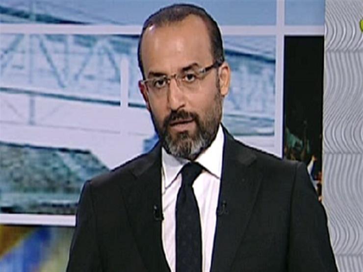 الافتتاح فى يونيو.. محمد شبانة: العمل فى نادى الصحفيين مستمر