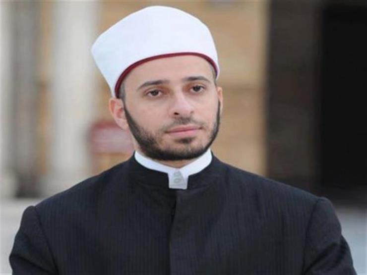 أسامة الأزهري مهنئا بقدوم رمضان: لاحت أنواره وروحانياته التي تنعش القلوب والأرواح