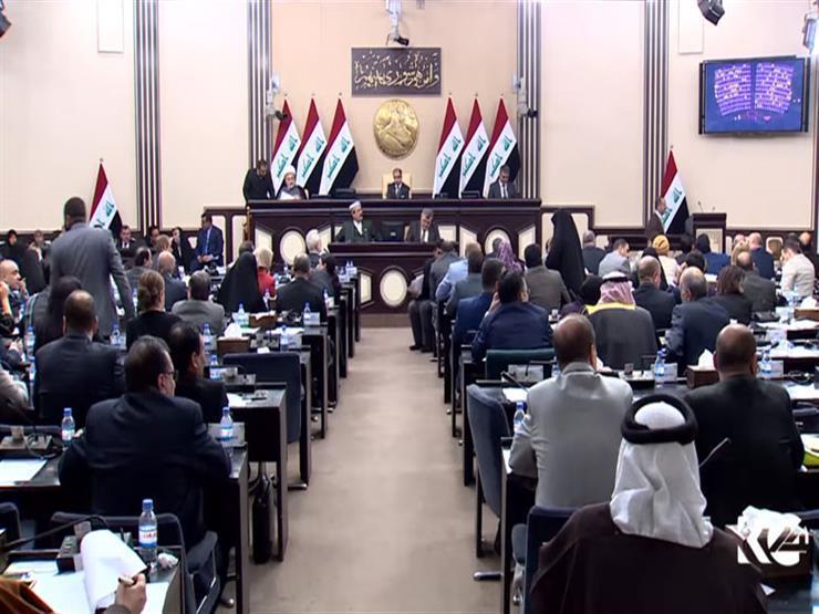 إيران تسعى لتمرير مشروع القانون بالبرلمان العراقي