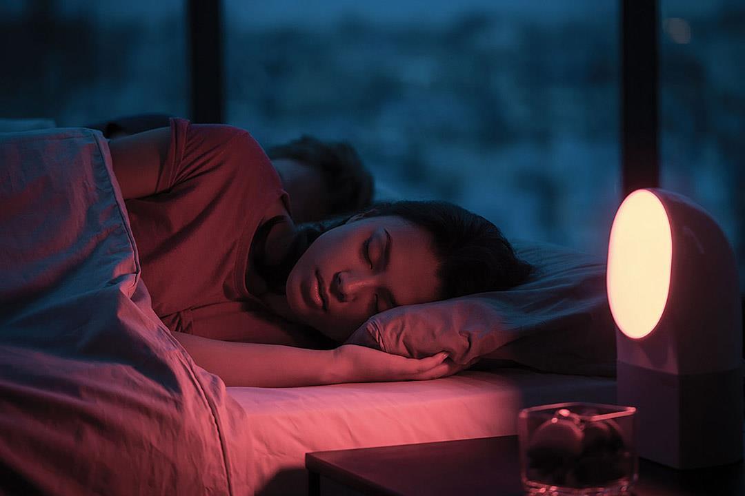 5 تغيرات في غرفتك تساعدك على النوم بعمق
