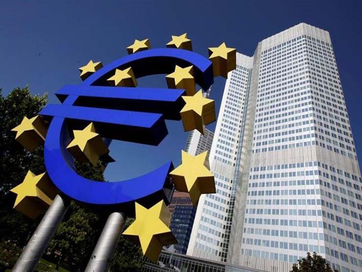 """""""المركزي الأوروبي"""" يؤكد استعداده للتحرك لمواجهة تداعيات كورونا"""