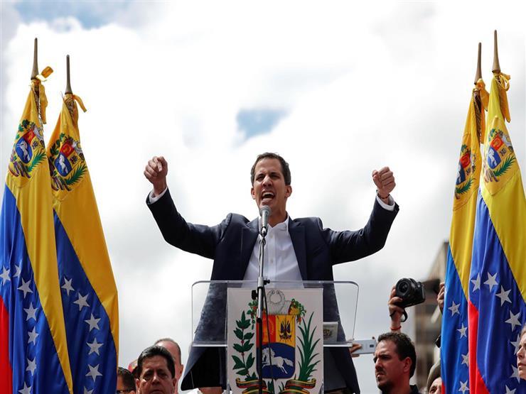 واشنطن تدعو الجيش الفنزويلي إلى دعم جوايدو