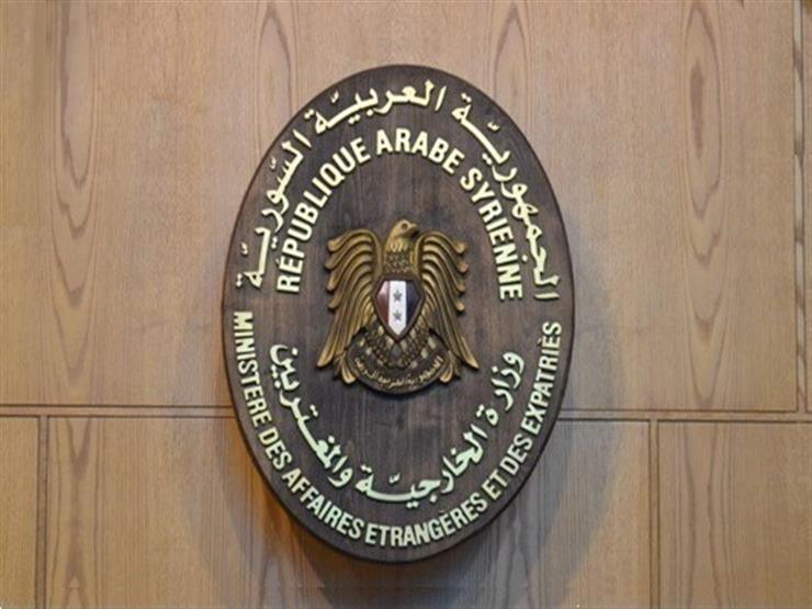 """دمشق ترد على بيان واشنطن حول أعمال اللجنة الدستورية: """"تدخل لا قيمة له"""""""