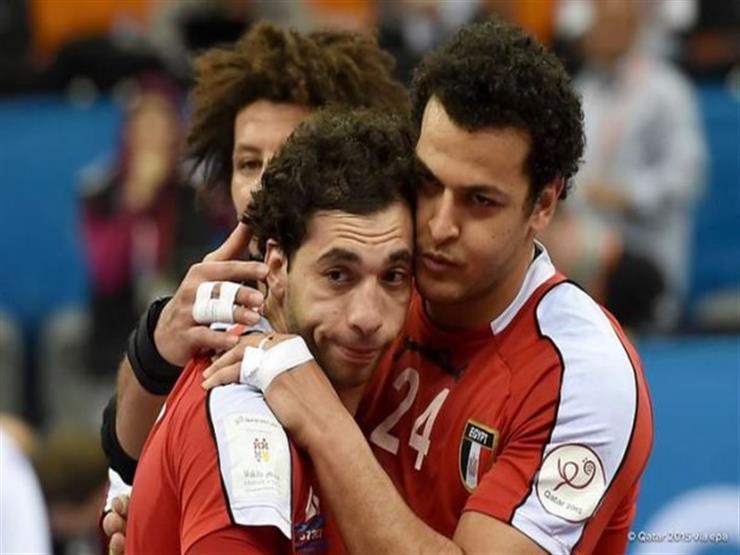 ضربة لمنتخب مصر لكرة اليد قبل مواجهة تشيلي