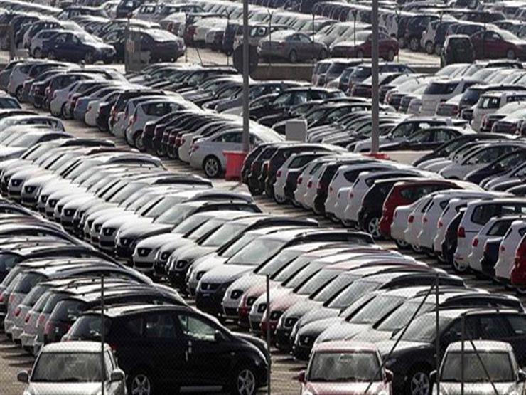 """إنفوجرافيك.. معدلات انخفاض أسعار السيارات الأوروبية بعد """"زيرو جمارك"""""""